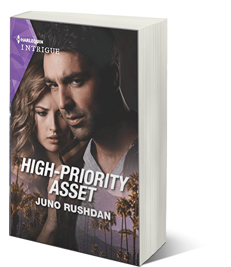 High-Priority Asset Book Cover